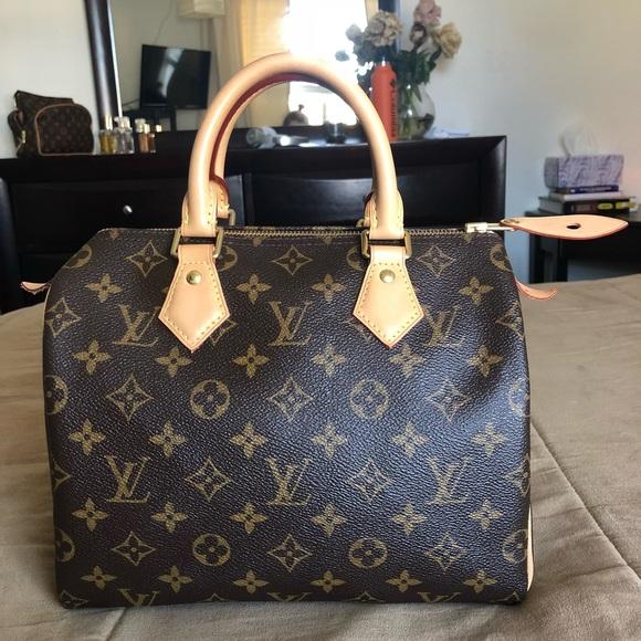 8ec177784a2 Louis Vuitton Handbags - STILL AVAILABLE  LV SPEEDY 25 EXCELLENT CONDITION